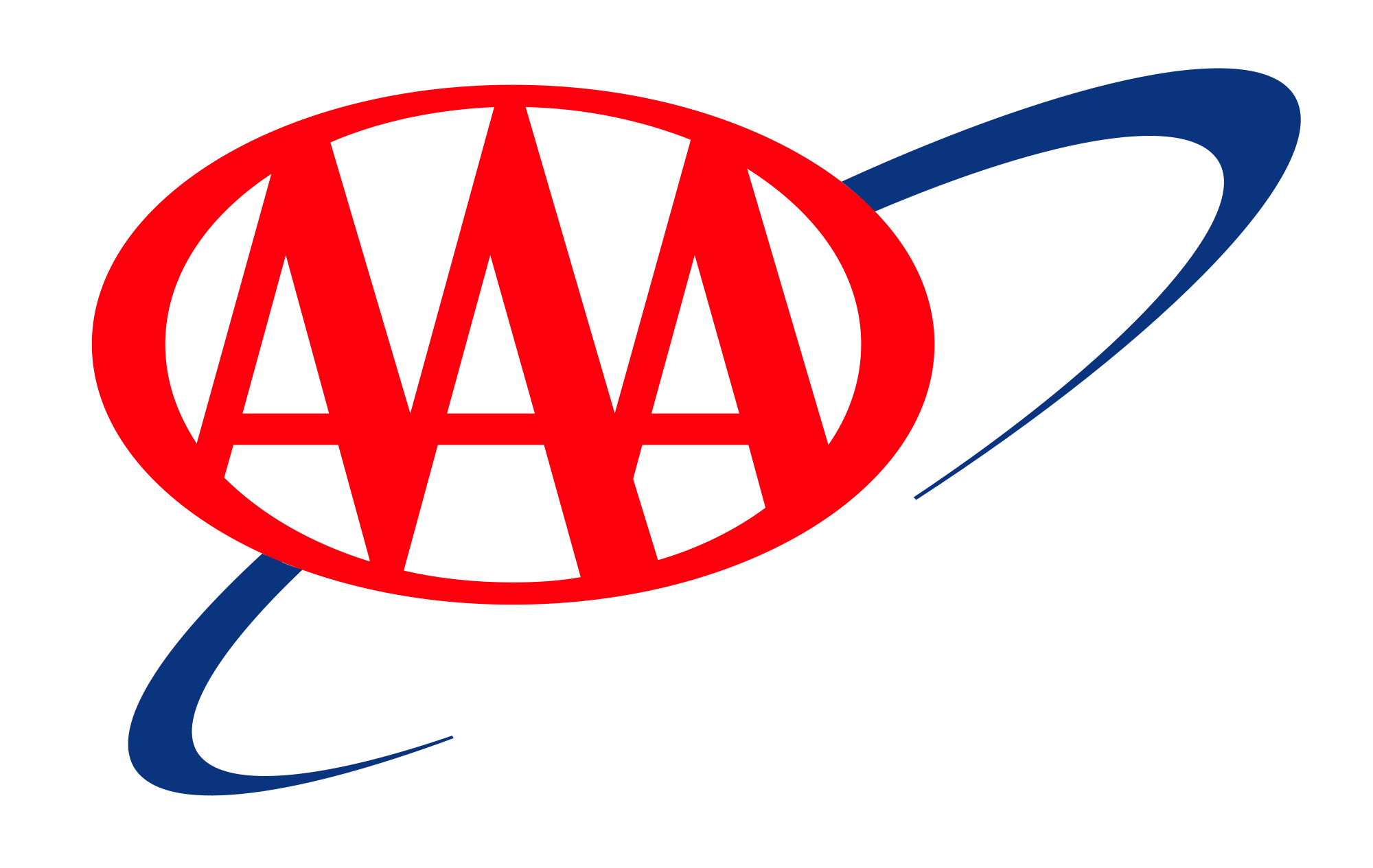 AAA Logo transparent background