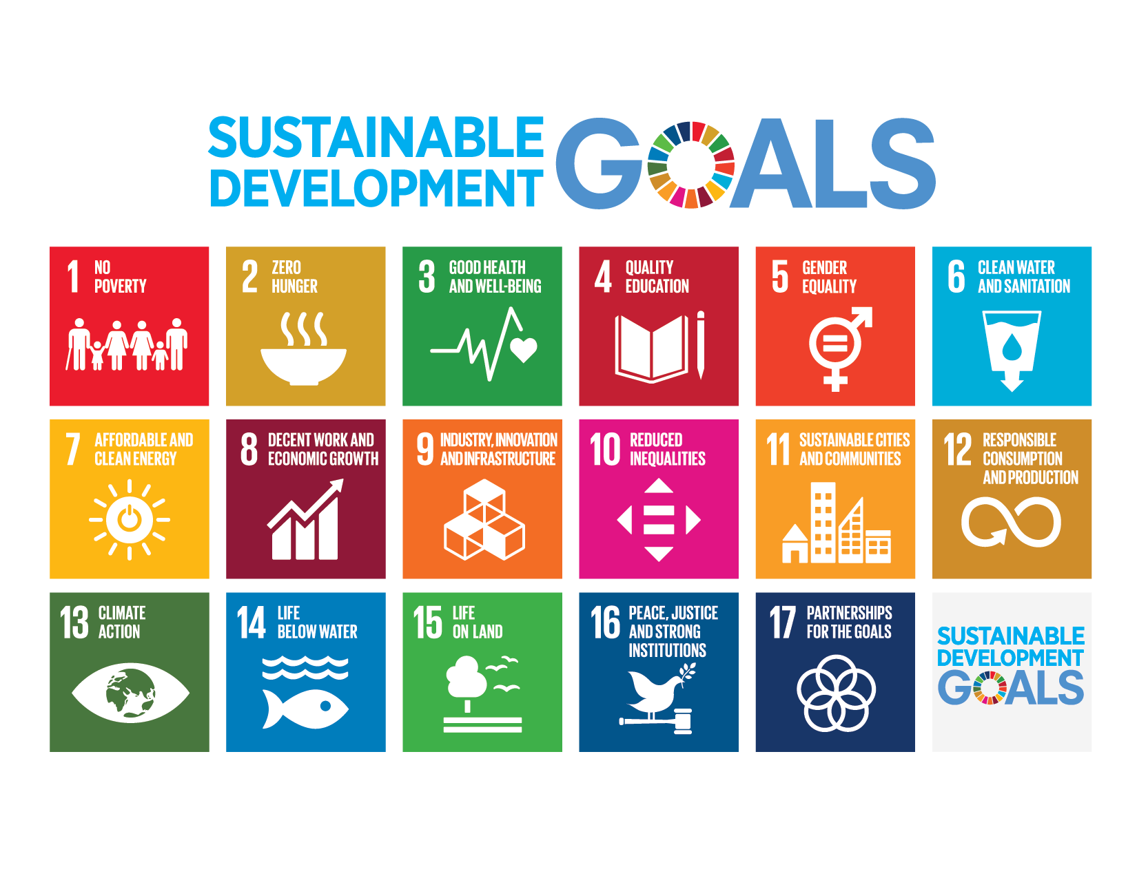 UN Strategic Development Goals