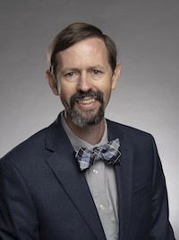 Daniel Kiracofe
