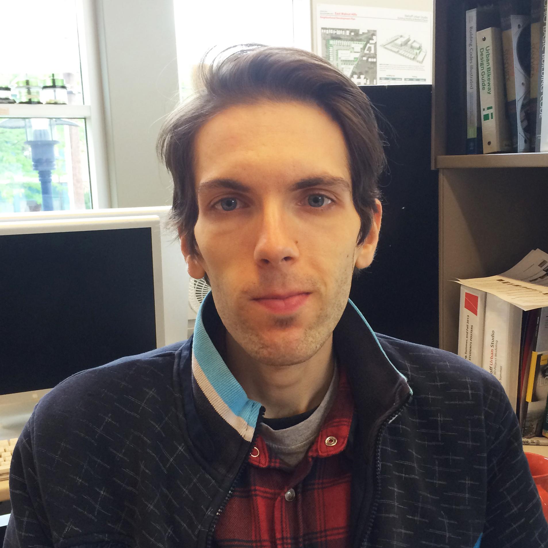 Alican Yildiz, PhD, MCP
