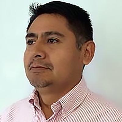 Noe Alvarez, PhD
