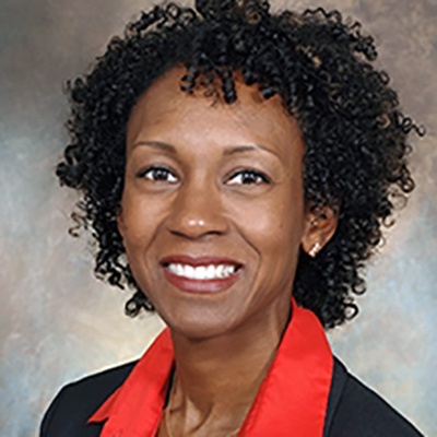 Anjanette Wells, PhD, LCSW, MSW