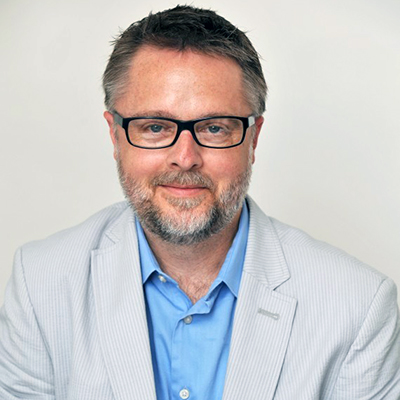 Jeff Blevins, PhD