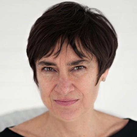 Kate Bonansinga, MA, MBA