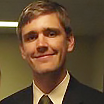 Sean R. Crowe, MLIS