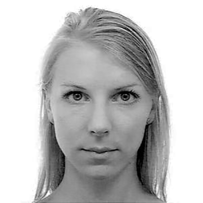 Karolina Czeczek, MArch