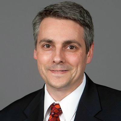 Thomas Dalziel, PhD
