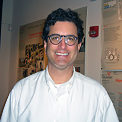 Frank P. Russell, AIA