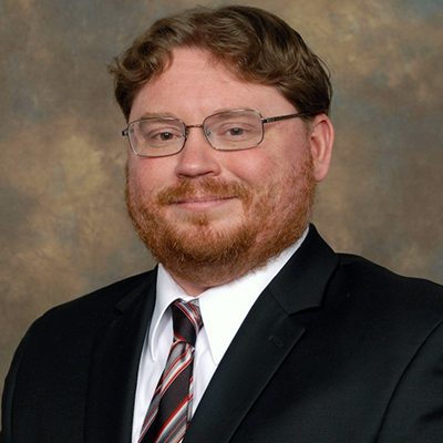 Geoffrey Pinski, BS, JD