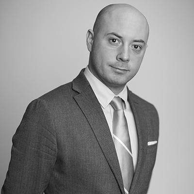 Gjoko Muratovski, PhD, FDINZ