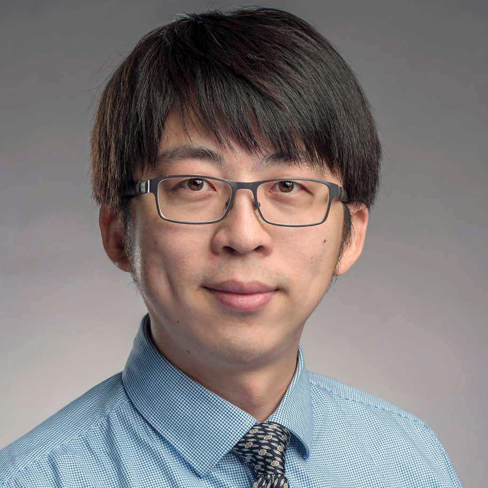 Dr. Jiaqi Ma