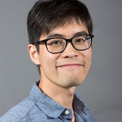 Mark Lai, PhD