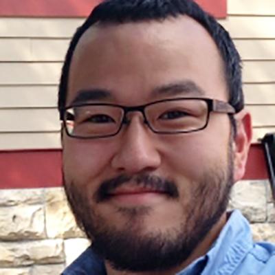 James Lee, PhD