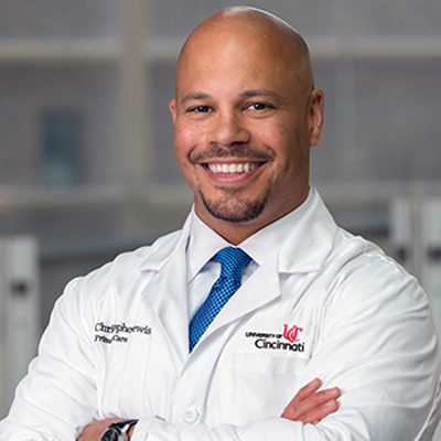 Christopher Lewis, MD