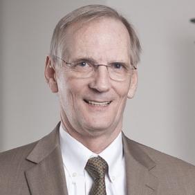 Richard P. Lofgren, MD, MPH, FACP