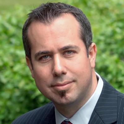 Neil MacKinnon, MS, PhD