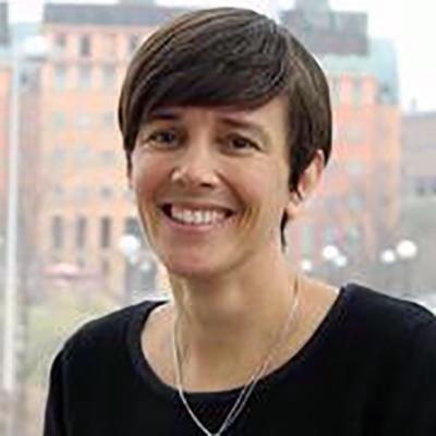 Jennifer Malat, PhD