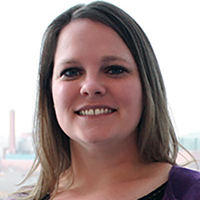 Caroline Morrison, PhD
