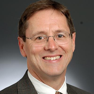 Richard J. Harknett, PhD