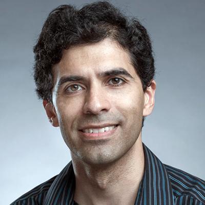 Shomir Wilson, PhD