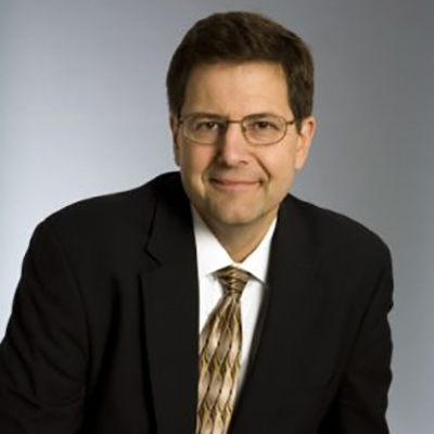 Tom Rudin, MPA