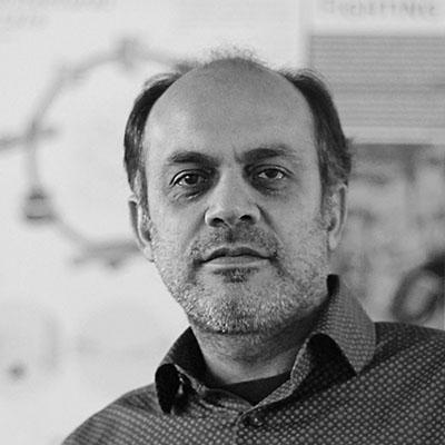 Vikas Mehta, PhD