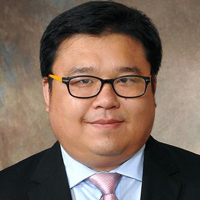 Danny T.Y. Wu, PhD